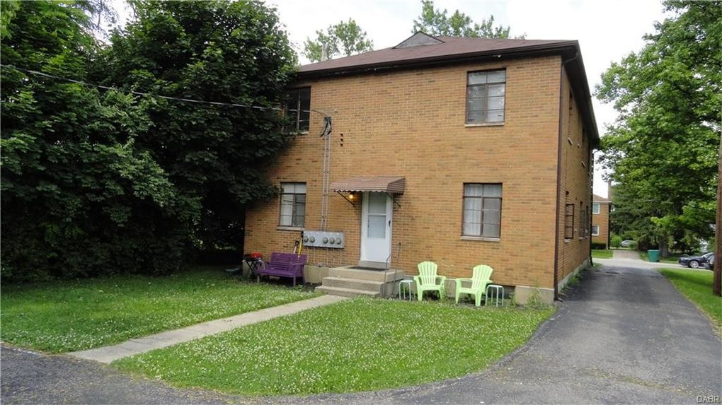 516 East Dr, Kettering, OH 45419