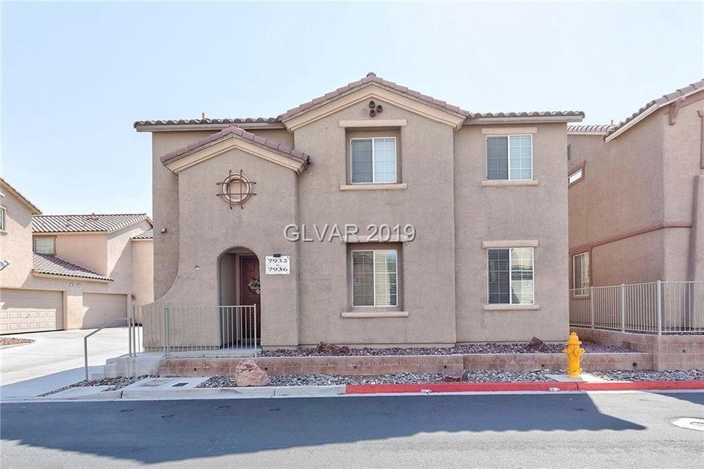7932 Violet Dawn St, Las Vegas, NV 89149