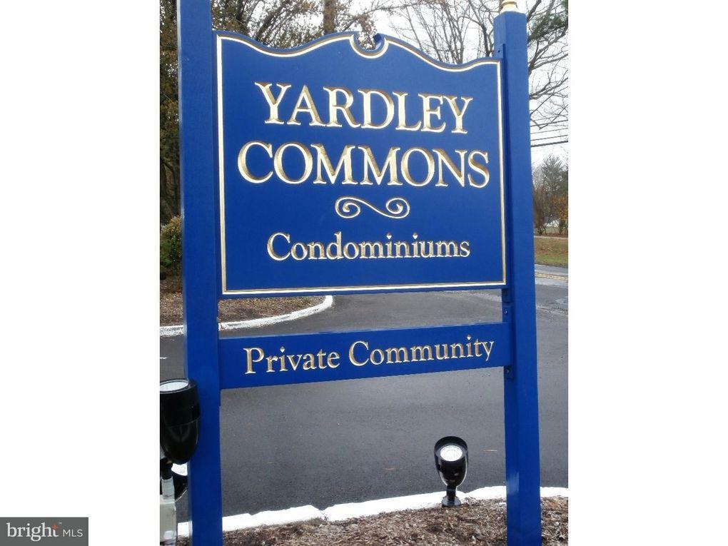 510 Yardley Cmns Yardley, PA 19067