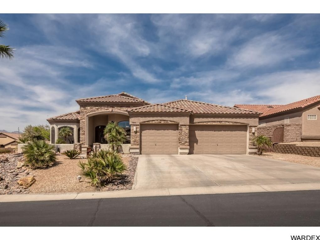 3895 Surrey Hills Ln, Lake Havasu City, AZ 86404