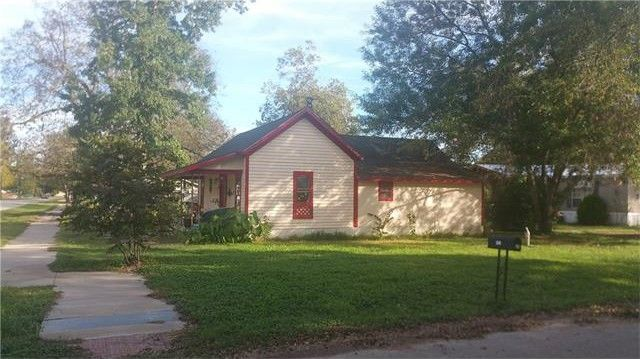 401 yeager st smithville tx 78957 home for sale real
