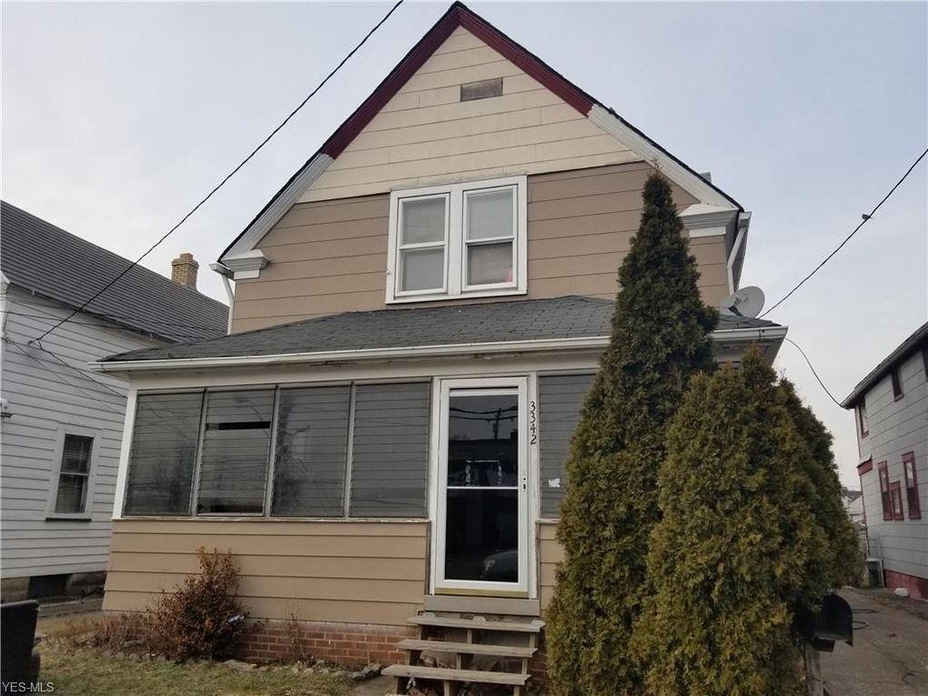 3342 Meyer Ave Cleveland, OH 44109
