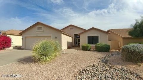 Photo of 4701 S Desert Dawn Dr, Gold Canyon, AZ 85118