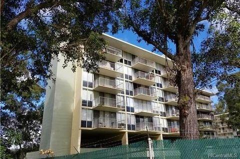 Mililani Terrace Apartments Rent