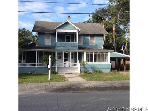 402 Faulkner St, New Smyrna Beach, FL 32168