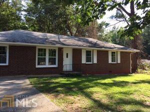 644 Pineridge Dr Forest Park GA 30297