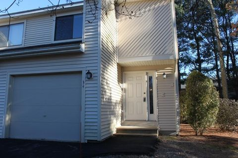 P O Of 34 Samuel Dr Grafton Ma 01536 Townhome For Rent