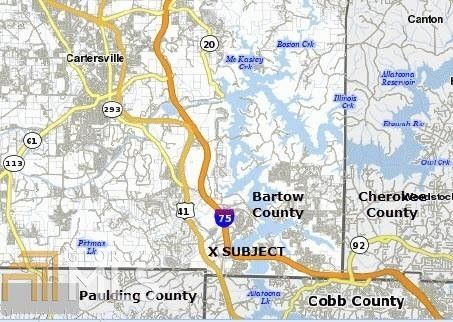 855 Highway 293 Se Cartersville GA 30121