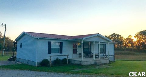 785 Rich Farm Rd, Crab Orchard, KY 40419