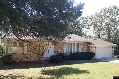 1110 Hickory Flats Ln, Lakeview, AR 72642