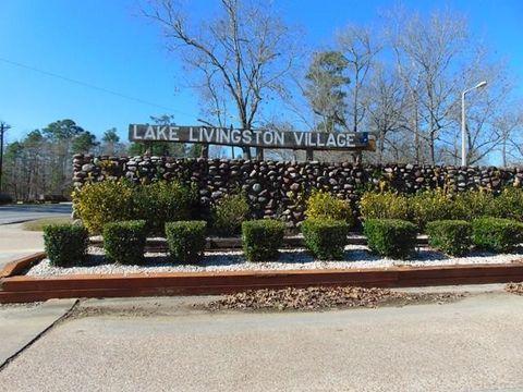 Lexington, Livingston, TX 77351