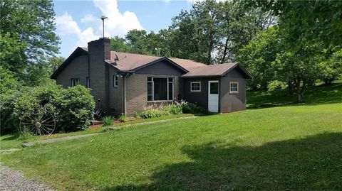 240 Mamont Dr, Export, PA 15632
