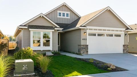 6922 N Sunglow Ave, Boise, ID 83714