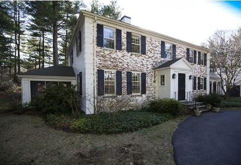 dedham ma real estate homes for sale realtor 174