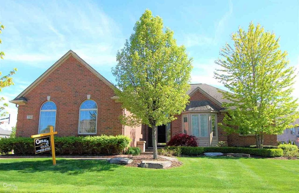 7230 William Dr Shelby Township MI 48316