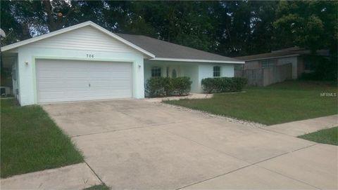 706 Crestview Cir E, Wildwood, FL 34785