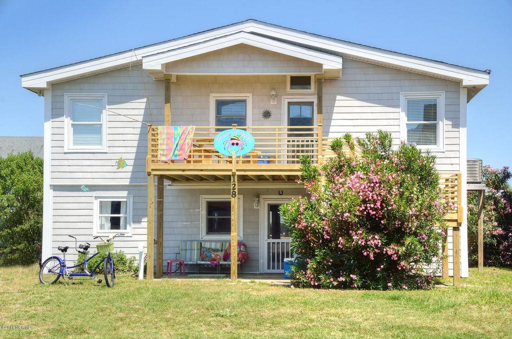 128 Charlotte St Holden Beach Island, NC 28462