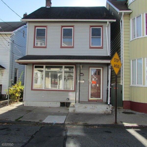 278 Mercer St, Phillipsburg, NJ 08865