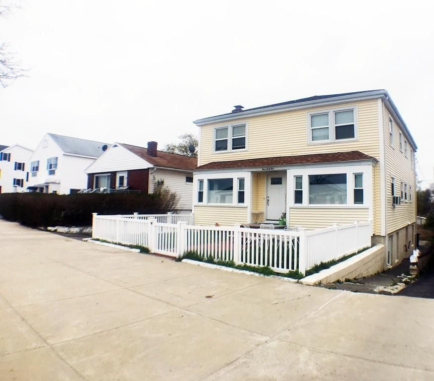 Property For Sale Revere Ma