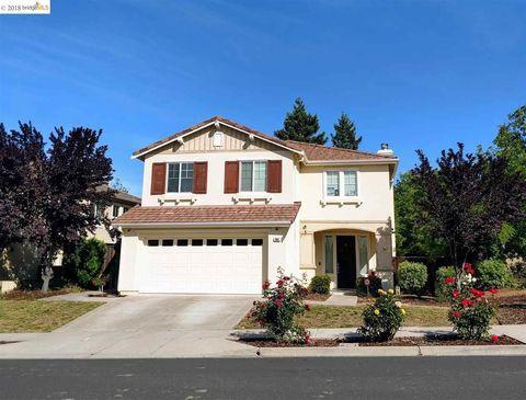 2601 Monroe Ct, Brentwood, CA 94513