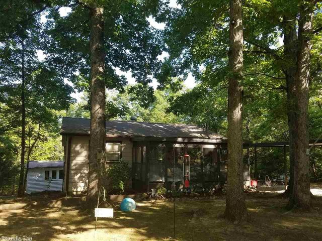 127 briarwood dr hardy ar 72542 home for sale real estate