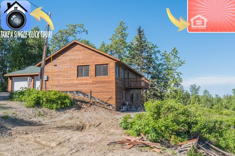 Photo of 50138 Mc Gahan Ridge Trl, Nikiski North Kenai, AK 99635