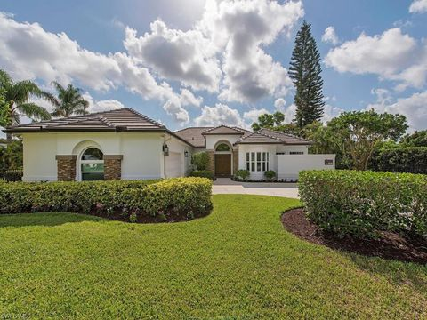 Photo of 10756 Winterview Dr, Naples, FL 34109
