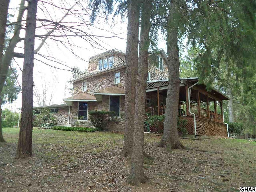 1655 Valley Rd, Marysville, PA 17053