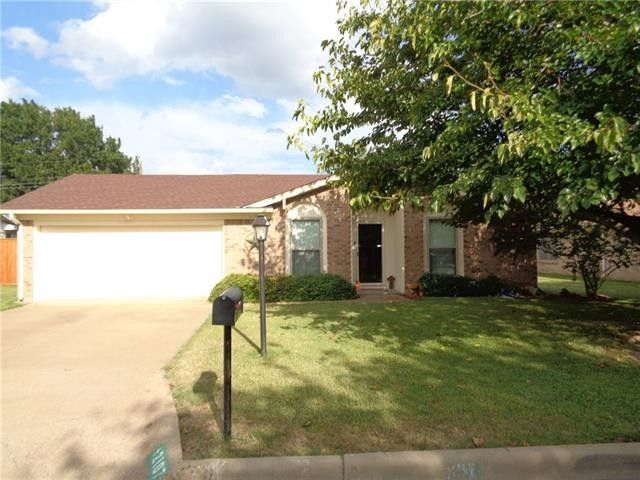 2107 SE 25th Ave Mineral Wells, TX 76067