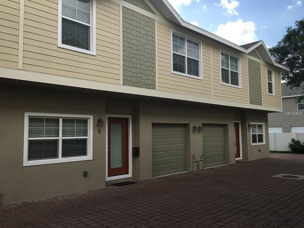 3715 W Bay Ave Unit 2, Tampa, FL 33611