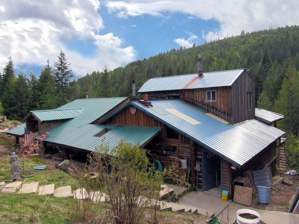 Homes In Sandpoint Id For Sale