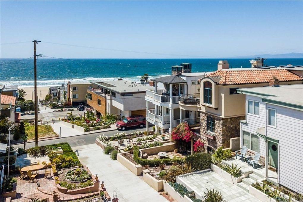 228 3rd St Manhattan Beach Ca 90266
