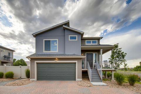 Strange Green Valley Ranch Denver Co Real Estate Homes For Sale Home Interior And Landscaping Ologienasavecom