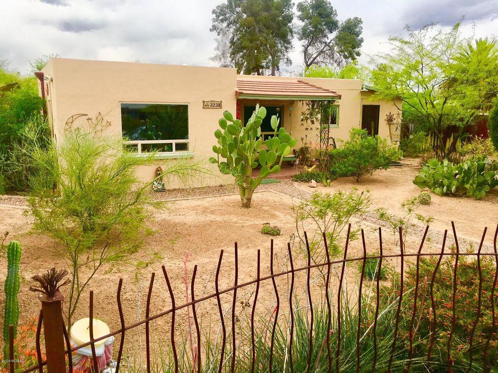 3238 E Almartin St, Tucson, AZ 85716