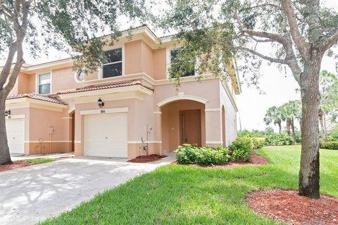 395 River Bluff Ln, Royal Palm Beach, FL 33411