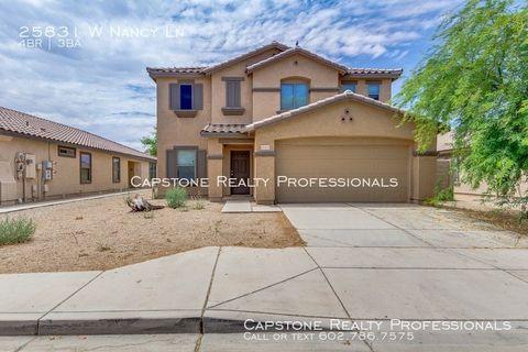 Photo of 25831 W Nancy Ln, Buckeye, AZ 85326