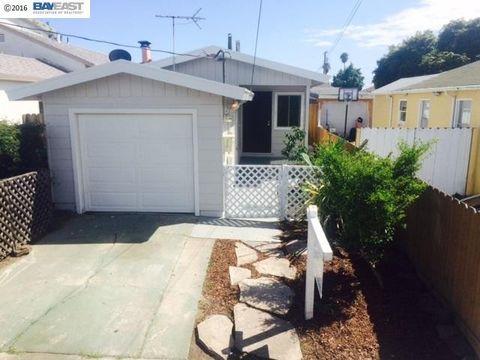 2716 Humphrey Ave, Richmond, CA 94804