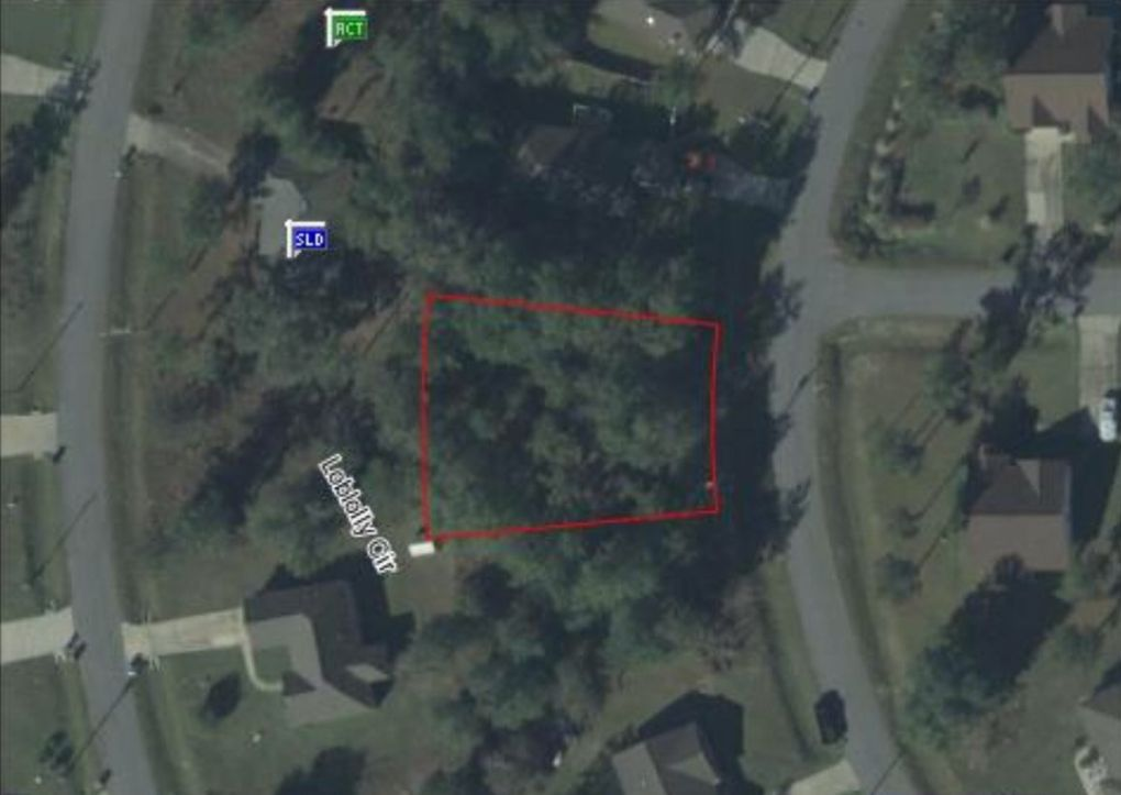 Midway Florida Map.220 Loblolly Cir Midway Fl 32343 Land For Sale And Real Estate