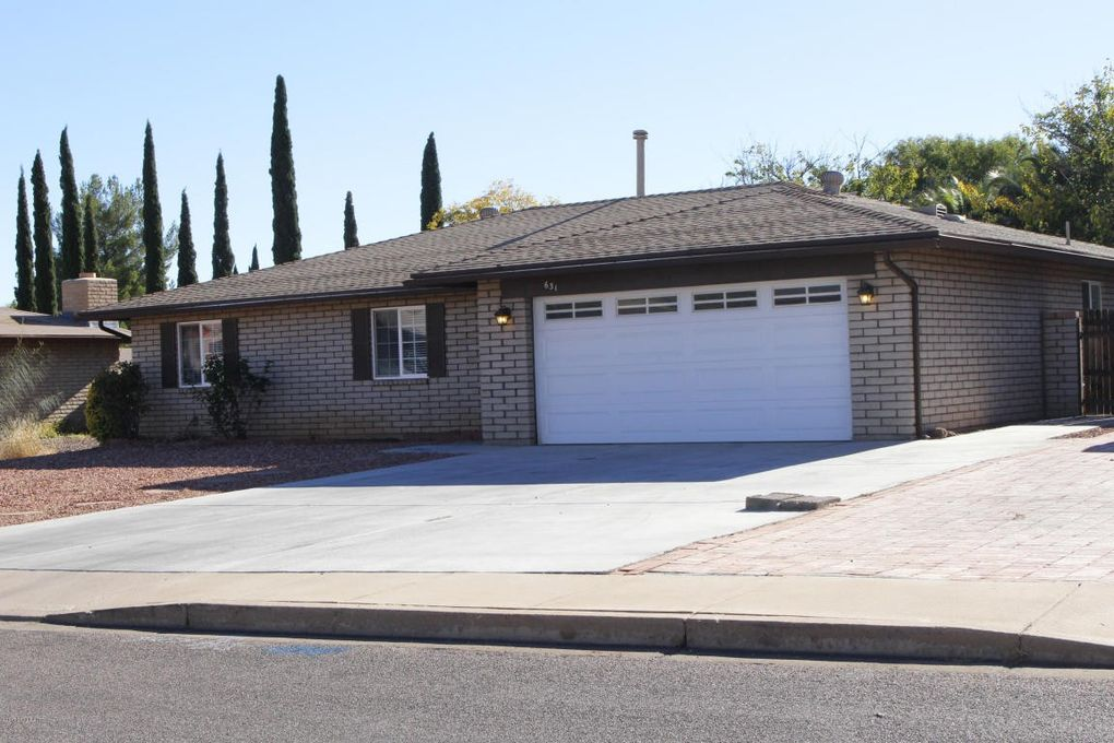 631 Palo Verde Dr Sierra Vista Az 85635 Realtor Com 174