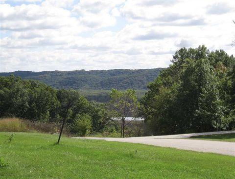 Photo of 9 26 Ac Jeidy Hill Rd, Wauzeka, WI 53826
