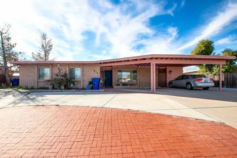 2214 E Pinon Dr, Tucson, AZ 85706