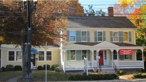 755 Washington St, Holliston, MA 01746