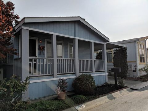 433 Sylvan Ave Spc 103, Mountain View, CA 94041