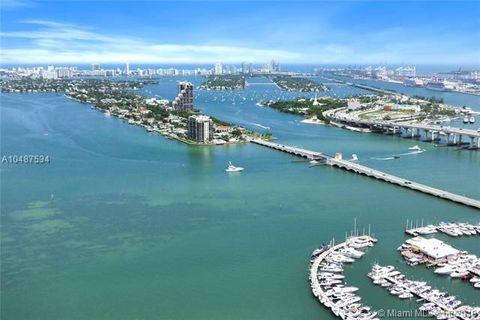 488 Ne 18th St Unit 4410, Miami, FL 33132
