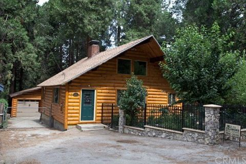Photo of 9376 Dogwood Ln, Forest Falls, CA 92339