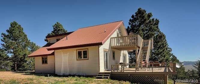 285 Reiser Ln, Westcliffe, CO 81252