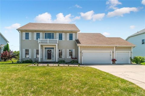 Photo of 2916 Bayberry Rd, Ames, IA 50014