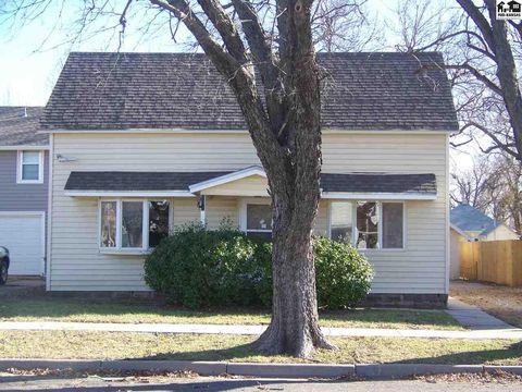 316 N Main St, Buhler, KS 67522