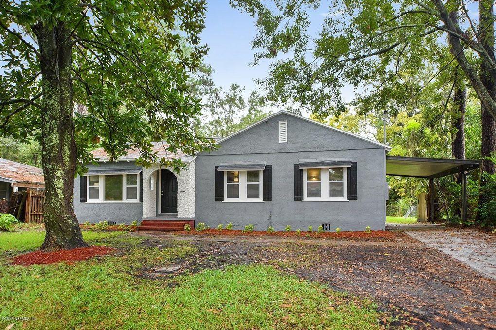 4542 Blount Ave, Jacksonville, FL 32210