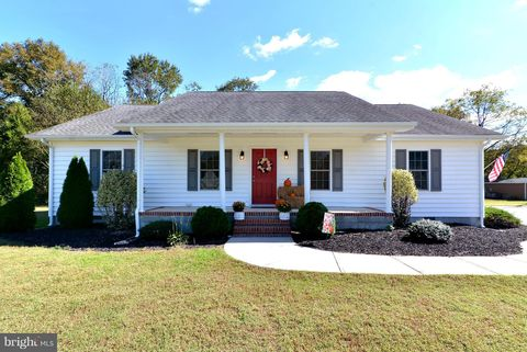 Photo of 6025 Cokesbury Rd Se, Rhodesdale, MD 21659